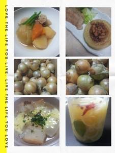 野菜ソムリエ原野さんのレシピ01